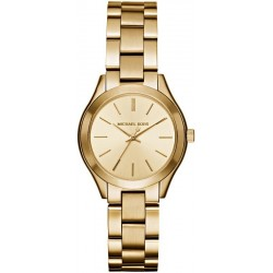 Orologio Michael Kors Donna Mini Slim Runway MK3512