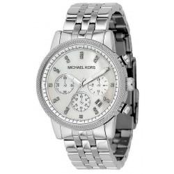 Orologio Michael Kors Donna Ritz Cronografo MK5020