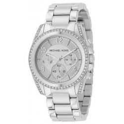 Comprare Orologio Michael Kors Donna Blair MK5165 Cronografo