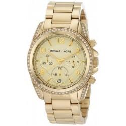 Comprare Orologio Michael Kors Donna Blair MK5166 Cronografo