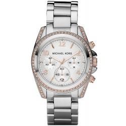 Orologio Michael Kors Donna Blair MK5459 Cronografo