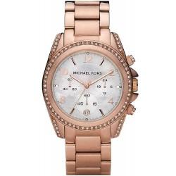 Orologio Michael Kors Donna Blair MK5522 Cronografo