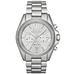 Orologio Michael Kors Unisex Bradshaw MK5535 Cronografo