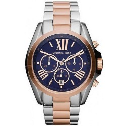 Comprare Orologio Michael Kors Unisex Bradshaw MK5606 Cronografo