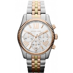 Orologio Michael Kors Donna Lexington MK5735 Cronografo