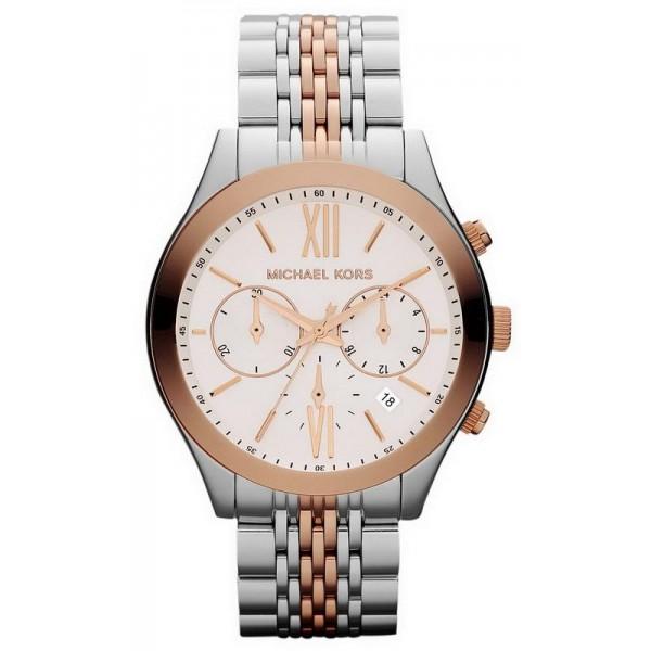 Comprare Orologio Michael Kors Donna Brookton MK5763 Cronografo