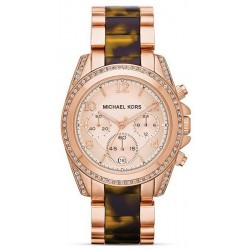 Orologio Michael Kors Donna Blair MK5859 Cronografo