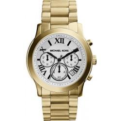 Orologio Michael Kors Unisex Cooper MK5916 Cronografo