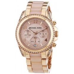 Orologio Michael Kors Donna Blair Cronografo MK5943