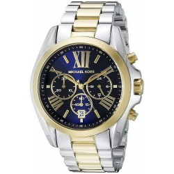 Orologio Michael Kors Unisex Bradshaw MK5976 Cronografo