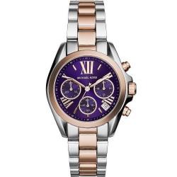 Orologio Michael Kors Donna Mini Bradshaw MK6074 Cronografo