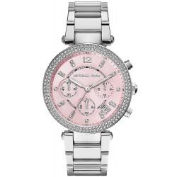 Orologio Michael Kors Donna Parker MK6105 Cronografo