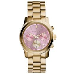 Orologio Michael Kors Donna Runway MK6161 Cronografo