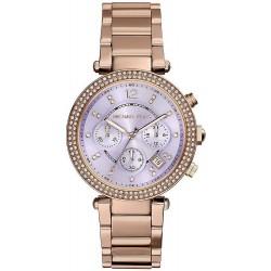 Orologio Michael Kors Donna Parker MK6169 Cronografo