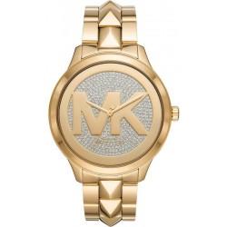 Orologio Michael Kors Donna Runway Mercer MK6714