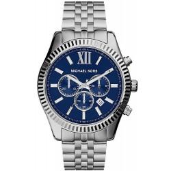 Comprare Orologio Michael Kors Uomo Lexington MK8280 Cronografo