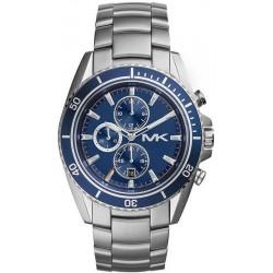 Orologio Michael Kors Uomo Lansing MK8354 Cronografo
