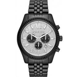 Orologio Michael Kors Uomo Lexington MK8605 Cronografo