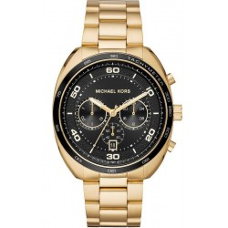 Orologio Michael Kors Uomo Dane MK8614 Cronografo