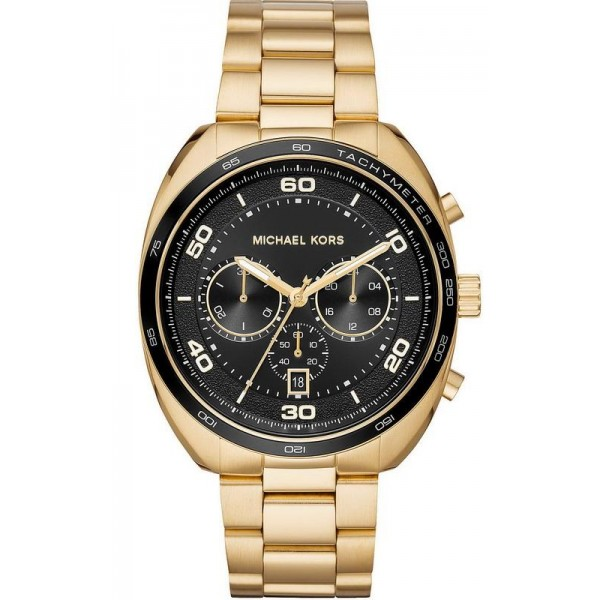 Comprare Orologio Michael Kors Uomo Dane MK8614 Cronografo