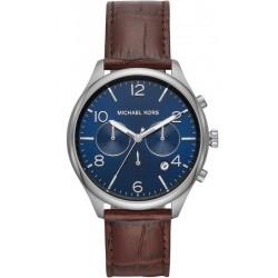 Comprare Orologio Michael Kors Uomo Merrick MK8636 Cronografo