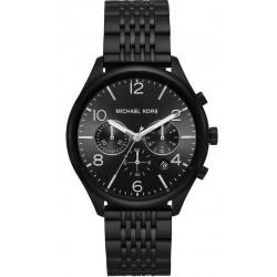 Orologio Michael Kors Uomo Merrick MK8640 Cronografo