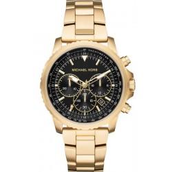 Orologio Michael Kors Uomo Theroux MK8642 Cronografo
