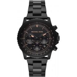 Comprare Orologio Michael Kors Uomo Cortlandt Cronografo MK8755
