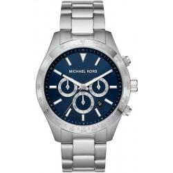 Orologio Michael Kors Uomo Layton Cronografo MK8781