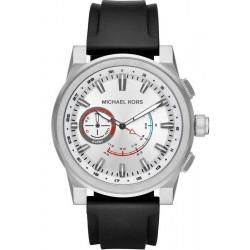 Orologio Michael Kors Access Uomo Grayson MKT4009 Hybrid Smartwatch