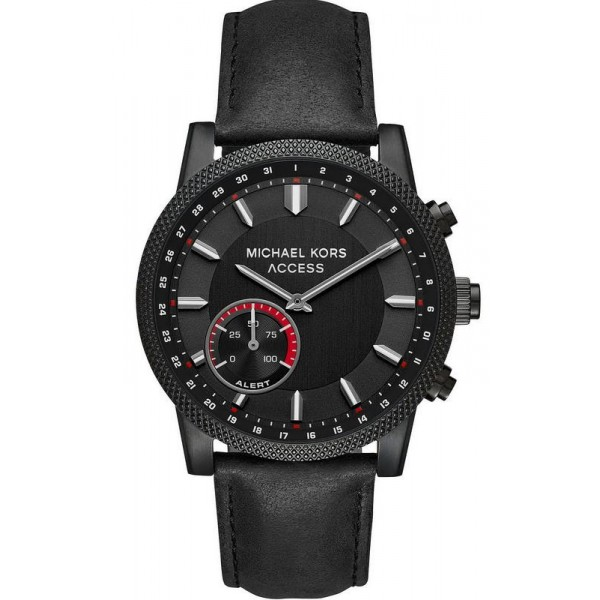 Comprare Orologio Michael Kors Access Uomo Scout MKT4025 Hybrid Smartwatch