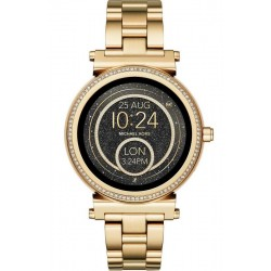 Orologio Michael Kors Access Donna Sofie MKT5021 Smartwatch