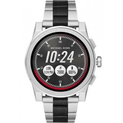 Orologio Michael Kors Access Uomo Grayson MKT5037 Smartwatch