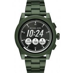 Orologio Michael Kors Access Uomo Grayson MKT5038 Smartwatch