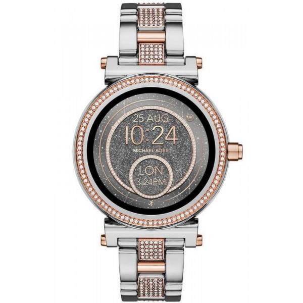 Comprare Orologio da Donna Michael Kors Access Sofie Smartwatch MKT5040