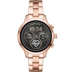 Comprare Orologio Michael Kors Access Donna Runway MKT5046 Smartwatch