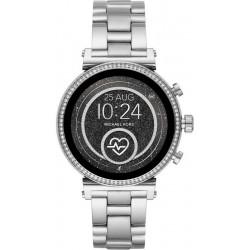 Comprare Orologio da Donna Michael Kors Access Sofie Smartwatch MKT5061