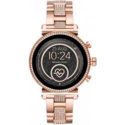 Comprare Orologio da Donna Michael Kors Access Sofie Smartwatch MKT5066