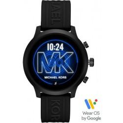 Comprare Orologio da Donna Michael Kors Access MKGO Smartwatch MKT5072