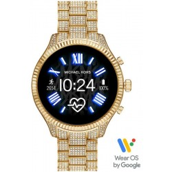 Orologio da Donna Michael Kors Access Lexington 2 Smartwatch MKT5082
