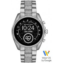 Comprare Orologio da Donna Michael Kors Access Bradshaw 2 Smartwatch MKT5088