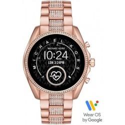 Comprare Orologio da Donna Michael Kors Access Bradshaw 2 Smartwatch MKT5089