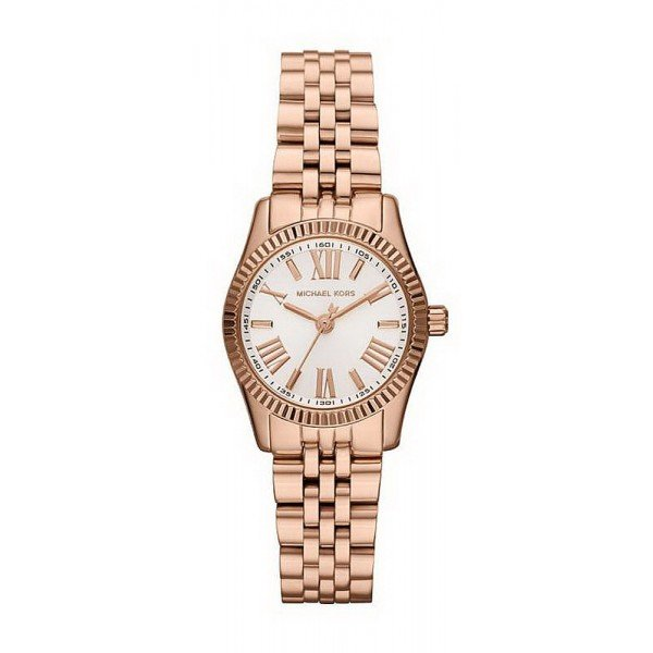 Comprare Orologio Michael Kors Donna Mini Lexington MK3230