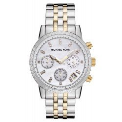 Orologio Michael Kors Donna Ritz MK5057 Cronografo