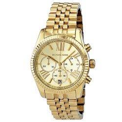 Comprare Orologio Michael Kors Unisex Lexington MK5556 Cronografo