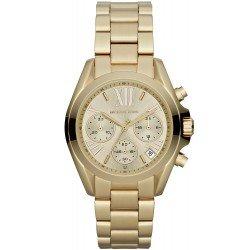 Orologio Michael Kors Donna Mini Bradshaw MK5798 Cronografo