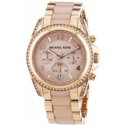 Orologio Michael Kors Donna Blair MK5943 Cronografo