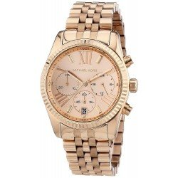 Orologio Michael Kors Donna Lexington MK5569 Cronografo
