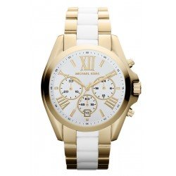 Orologio Michael Kors Donna Bradshaw MK5743 Cronografo