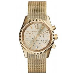 Comprare Orologio Michael Kors Unisex Lexington MK5938 Cronografo